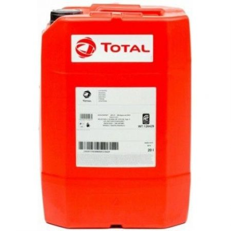 TOTAL DYNATRANS HD 80W-90 (20 L) GL-5