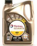 Total Quartz INEO FIRST 0W-30 (5 L) C1/C2