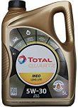 Total Quartz INEO LONGLIFE 5W-30 (5 L) VW 504.00/507.00