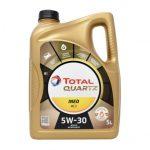 Total Quartz Ineo MC3 5W-30 (5 L) Motorolaj