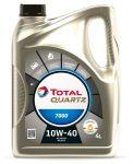TOTAL Quartz 7000 10W-40 (4 L)