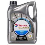 TOTAL Quartz 7000 10W-40 (5 L)