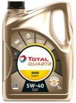 Total Quartz 9000 ENERGY 5W-40 (5 L)