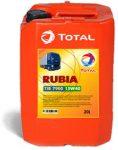 Total Rubia TIR 7900 15W-40 (20 L) CJ-4