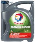 Total Rubia TIR 9900 FE 5W-30 (5 L) E9/CJ-4