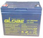 GLOBE U1-36NE akkumulátor