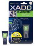Xado EX120 hajtóművekhez -tubus (9 ml)