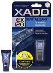 Xado EX120 gel automata váltóhoz /tubus/ (9 ml)