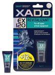 Xado EX120 revitalizáló gél üzemanyag adagolókhoz (tubus) (9 ml)