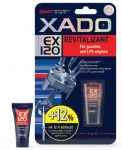 Xado EX120 benzines és LPG motorokhoz (9 ML)