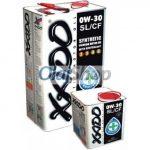 XADO 0W-30 SL/CF Xado motorolaj (1 L)