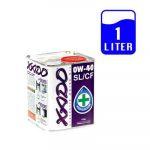 XADO 0W-40 SL/CF Xado motorolaj (1 L)