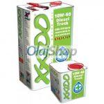 XADO 10W-40 Diesel truck motorolaj (1 L)