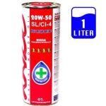 XADO 20W-50 SL/CI-4 (1 L)