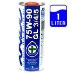 XADO 75W-90 GL3/4/5 (1 L)