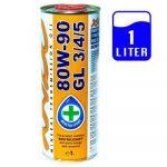 XADO 80W-90 GL3/4/5 váltóolaj (1 L)