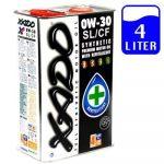 XADO 0W-30 SL/CF Xado motorolaj (4 L)