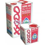 XADO 20W-50 SL/CI-4 (4 L)
