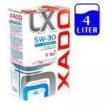 XADO 5W-30 LUXURY DRIVE (4 L)