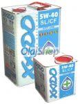 XADO 5W-40 City Line SL/CF (5 L)