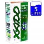 XADO 10W-40 SL/CI-4 (5 L)