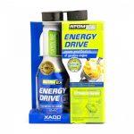 Xado Atomex Energy Drive benzines (250 ml)