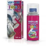 Verylube Turbo fémkondicionáló (125 ML)