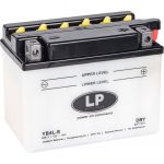 Landport YB4L-B (4AH 40A) folyadékos motorakkumulátor
