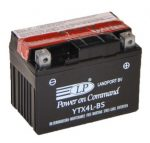 Landport YTX4L-BS (2,5AH 40A) AMG (felitatott) motorakkumulátor