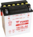 Yuasa YU-YB10L-A2