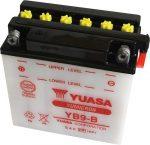 Yuasa YU-YB9-B