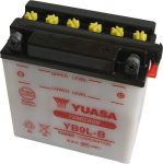 Yuasa YU-YB9L-B
