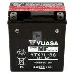Yuasa YU-YTX7L-BS