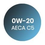 0W-20 ACEA C5