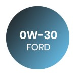 0W-30 FORD WSS-M2C950-A