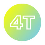 4T (négyütemű) olajok
