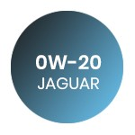 0W-20 JAGUAR, LAND ROVER