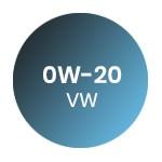 0W-20 VW (VOLKSWAGEN)