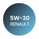 5W-30 ACEA C4 / RENAULT RN 0720