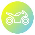 MOTORKERÉKPÁR ÉS VÍZIJÁRMŰ 2T, 4T