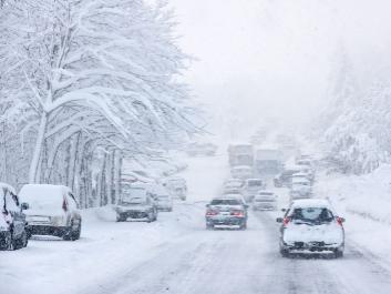 Itt van az Ősz, itt van újra.., avagy a gépjárműveink téli felkészítése