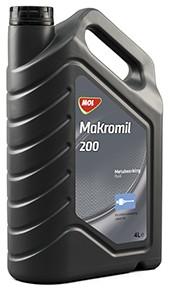 MOL Makromil 200 (4 L) hűtő-kenő folyadék
