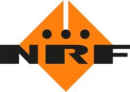 NRF 34057 Elektormos motor, utastéri ventilátor