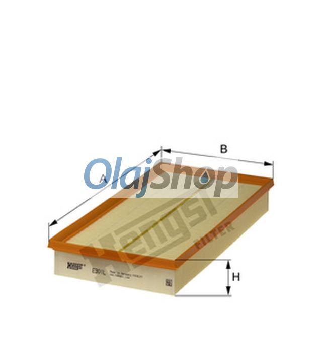 Hengst E301L(AP 149/1) levegőszűrő