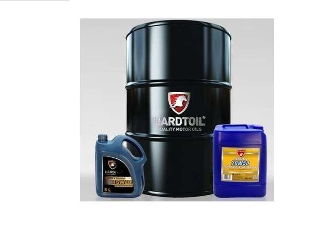 Hardt Oil Comprix 100 (200 L) Kompresszorolaj