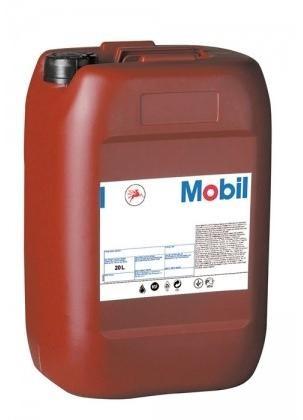 Mobilube HD 80W-90 (20 L) Hajtóműolaj