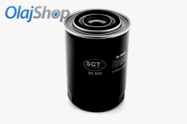 SCT SK809 olajszűrő