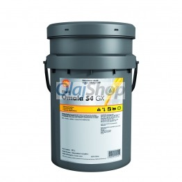 Shell Omala S4 GXV 460 (20 L)