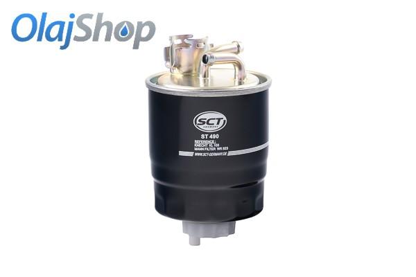 SCT ST490 Üzemanyagszűrő