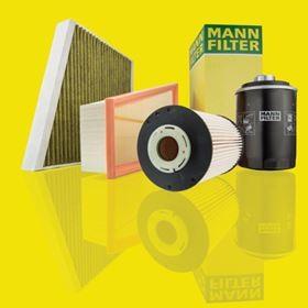 MANN FILTER P810X Üzemanyagszűrő
